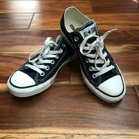 b9c3eecab3b6 Converse Shoes - Classic Converse Chuck Taylor Low Top